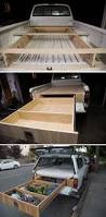 Slide Out Truck Bed Tool Boxes Best 25 Truck Storage Ideas On Pinterest Truck Bed Camping
