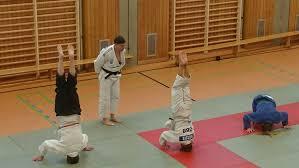 Wirtschaftsschule Bad Aibling Fabian Seidlmeier Demonstrierte U201edie Aubergine U201c Judo Tus Bad