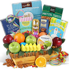 ideas for easter baskets for adults easter baskets for adults house beautiful