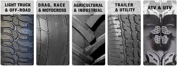 Light Truck Tire Reviews Interco Tire Off Road Tires