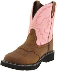 womens justin boots size 11 amazon com justin boots s collection boot