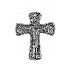 pocket crosses crucifix pocket torreciudad