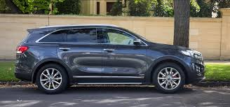 2019 kia sorento gt line specifications and price kia cars reviews