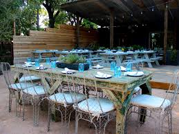 Restaurant Patio Dining Best Restaurant Patios For Dining Al Fresco In Austin