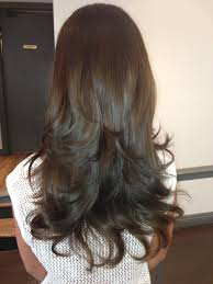 layered extensions layered hair extensions hairstyles
