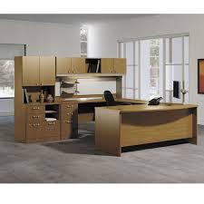 U Shaped Home Office Desk Stylish Photos Of U Shaped Desk All About House Design
