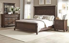 Klaussner Bedroom Furniture Klaussner Furniture Palencia Bedroom Collection