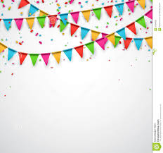 celebration background stock vector image 53384055