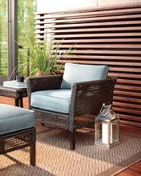 like the slatted wall giving privacy without making you feel caged