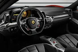 italia price 2014 458 italia overview cars com