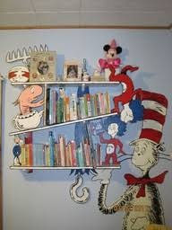 Bookshelves For Baby Room by Dr Seuss Baby Room For Sure Doing This For Our Dr Seuss Baby Room