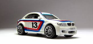 just unveiled matchbox bmw m1 leipzig toy show convention model