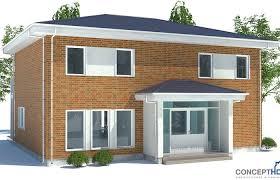 economical homes modern house plans affordable design building designs home llc