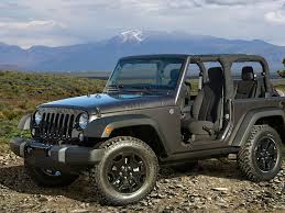 jeep truck 2 door take a look at 75 years of jeep business insider