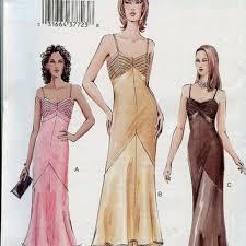 wedding dress patterns to sew shop vogue wedding dress patterns on wanelo