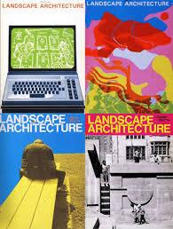 Landscape Architecture Magazine by Landscape Architecture Magazine Ahbe Lab