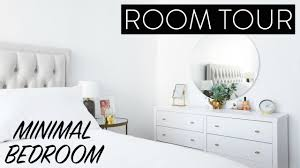 new york city bedroom room tour youtube