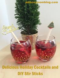 christmas cocktails recipes recipe fun and festive holiday cocktail falon loves life