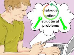 how to write an analysis paper 8 ways to write an effective screenplay for a short film wikihow
