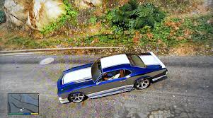 muscle car garage in gta v declasse rhapsody compact car gta v