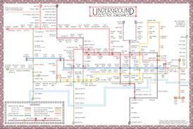 Massimo Vignelli Subway Map by This Guy U0027s Never Met A Map He Didn U0027t Want To Fix Citylab