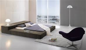 Modern Bed Frame Beautiful Design Modern Bed Frames Ideas For The House