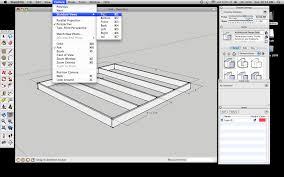 program to draw floor plans tiny house plans software