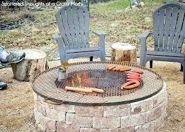 Fire Pit In Kearny Nj - fire pit grill table fire pit grill grate ideas cowboy fire pit