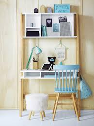 bureau avec etagere bureau architekt avec étagères the déco