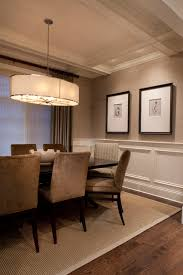 Houzz Dining Room Lighting Seeley Dining Room