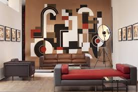 Red Sofas In Living Room by Home Design Green Red Sofa White Wall Living Room With Within 87
