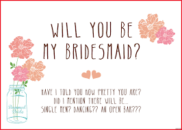 will you be my bridesmaid will you be my bridesmaid template pics of wedding planning