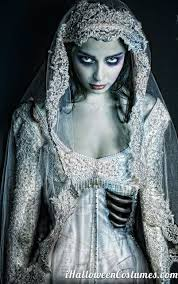 Bride Halloween Costume Ideas 107 Special Effects Creative Makeup Images