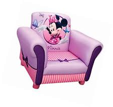 Minnie Mouse Toddler Chair Minnie Mouse Chair Ebay