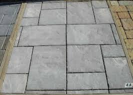 Chicago Patio Design by Paver Exterior Unilock Paver Pricing Versetta Stone With S For