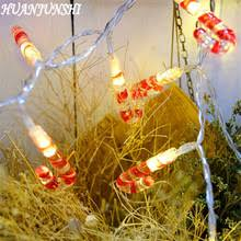 Outdoor Candy Cane Lights by Popular Candy Cane Lights Buy Cheap Candy Cane Lights Lots From
