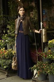 how to wear long dresses u2013 inspiration ideas fashiongum com