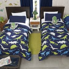 Dinosaur Comforter Full Kids Teens U2013 Vianney Home Decor