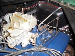 ford mustang throttle 1967 mustang can t adjust throttle linkage properly ford mustang