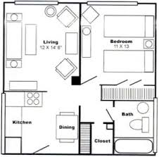 Floor Plan Of An Apartment Price Comparison Almost Home Properties