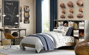 Sports Themed Rooms Design As Best Looked For Youth Room - Boys bedroom decorating ideas sports