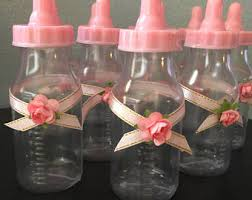 baby bottle favors baby bottle favors etsy
