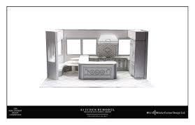 Kitchen Design Competition Nkba Kitchen Competition Designbymilada