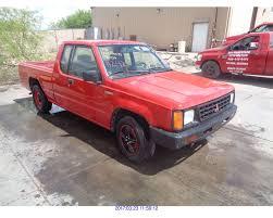 mitsubishi pickup mighty max 1990 mitsubishi mighty max restored salvage rod robertson