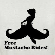 Mustache Ride Meme - clown fish t shirt spreadshirt
