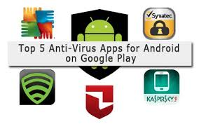 antivirus for android top 5 antivirus apps for android on play
