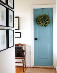 Front Door Interior Painting An Inside Door Diy Pinterest Inside Doors Doors And