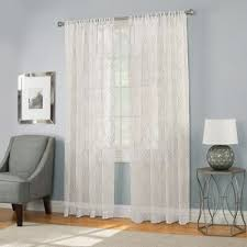 living room curtains cheap buy rod pocket sheer curtains from bed bath beyond