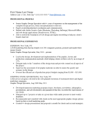 Marketing Resume Examples Marketing Sample Resumes Livecareer by Sample Resume Informatica Bachelor Thesis Marketing Mix Write
