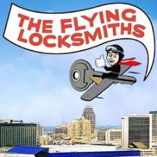 the flying locksmiths locksmiths 8034 culebra rd san